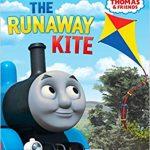 the runaway kite book
