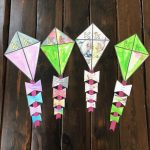kite preschool project