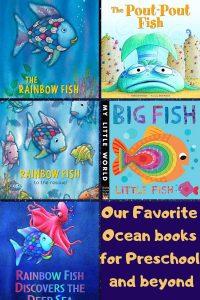 ocean books for preschoolers