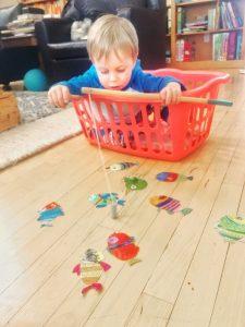 numbers activities for preschoolers