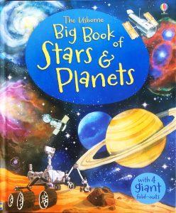 planet matching preschool activity