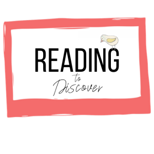 reading to discover logo