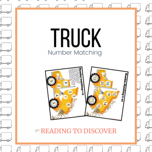 truck number matching