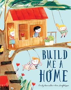 build me a home book